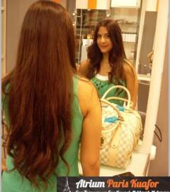Saç Kaynağı Nedir, Nasıl Kullanılır?
