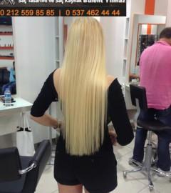 Saç Şekillendiricilere Karşı Saç Bakımı