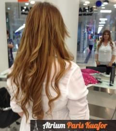 Keratin Kaynakta Saçlarınızın Orijinalliği Bozulmasın