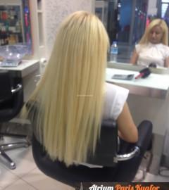 Saç Tipine Özel Kaynak Yöntemi