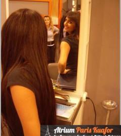 Saç Kaynağı Yaparak Modaya Ayak Uydurun