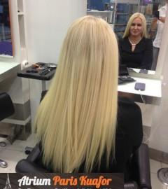 Saç Kaynak ile Saç Gürleştirme