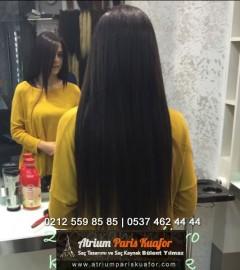 Görünmez Kaynak Mikro Saç Kaynağı