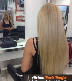 Kaynak Saç Önerileri