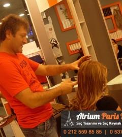 Halka Saç Kaynak Nasıl Yapılır?