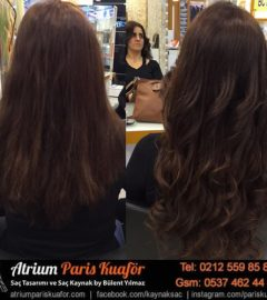 Görünmez Saç Kaynak Nedir ve Nasıl Yapılıyor?