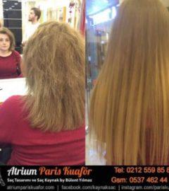 Dalgalı Saçları Kalıcı Olarak Düzleştirmek Mümkün mü?