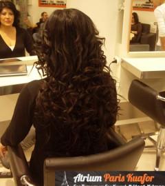 Saçları Anında Uzatan Mucize