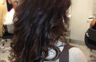 halka saç kaynak modelleri
