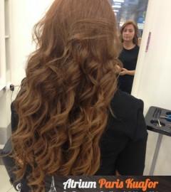 Kaynak Saça Şekil Nasıl Verilir?